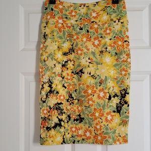 Lularoe Cassie Skirt. New. Size small.